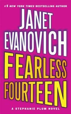 Janet Evanovich Fearless Fourteen