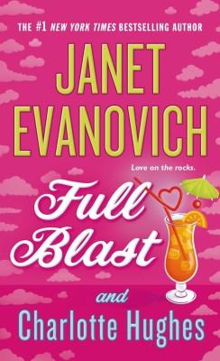 Janet Evanovich Full Blast