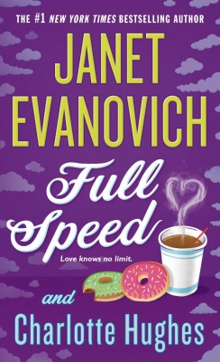 Janet Evanovich Full Speed