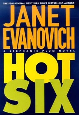 Janet Evanovich Hot Six