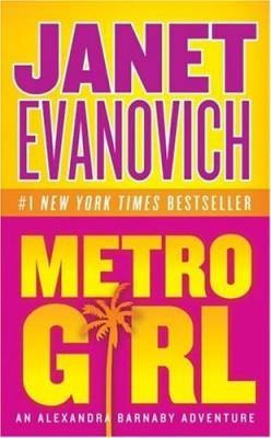Janet Evanovich Metro Girl