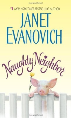 Janet Evanovich Naughty Neighbor
