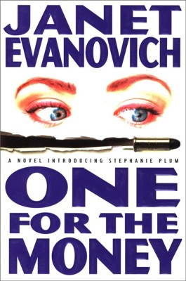Janet Evanovich One For The Money