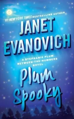 Janet Evanovich Plum Spooky