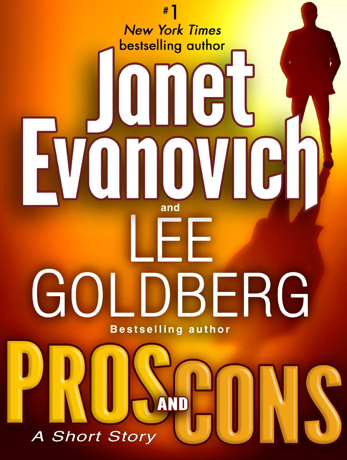 janet evanovich  pros and cons -