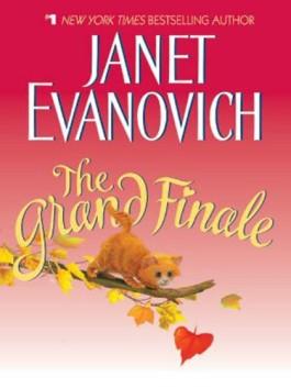 Janet Evanovich The Grand Finale
