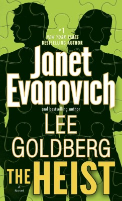 Janet Evanovich The Heist