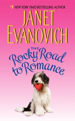 Janet Evanovich The Rocky Road To Romance