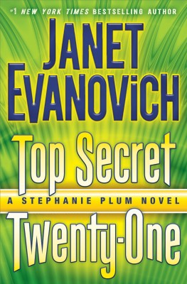 Janet Evanovich Top Secret Twenty-One