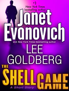 Janet Evanovich The Shell Game