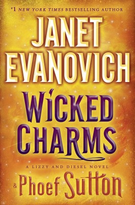 PDF JANET EVANOVICH HOT STUFF