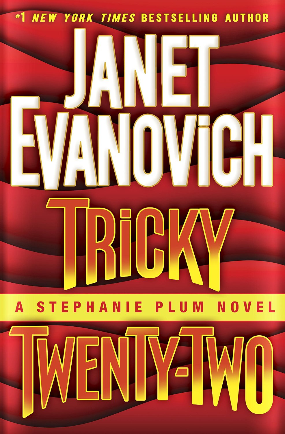 Stephanie Plum: Finger Lickin' Fifteen 15 by Janet Evanovich (2009, Hardcover)