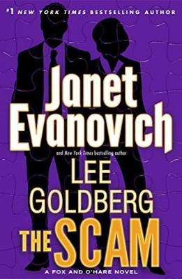 Janet Evanovich The Scam