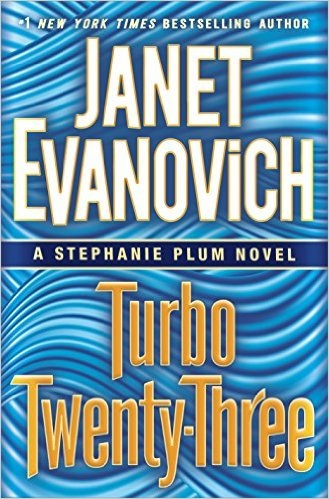 Janet Evanovich Turbo Twenty-Three