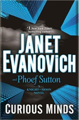 Janet Evanovich Curious Minds