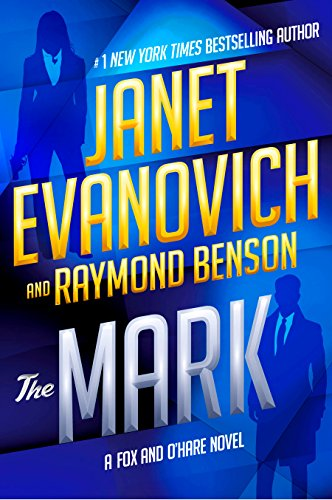 Janet Evanovich The Mark