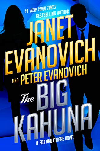 Janet Evanovich The Big Kahuna