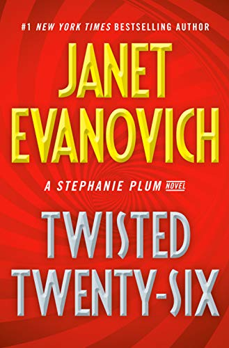 Janet Evanovich Twisted Twenty-Six