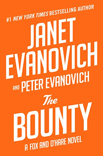 Janet Evanovich The Bounty